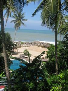 Klong Toab Beach