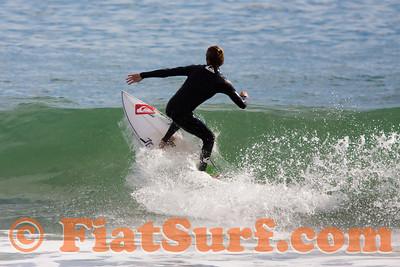 Surf at 54th Street 101307