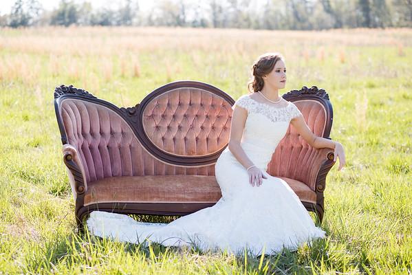 Katelyn McIntyre ~ Bridal