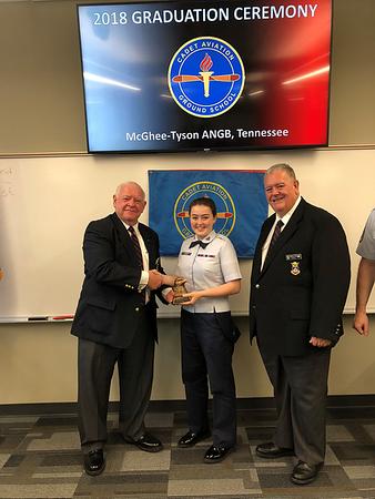 Cadet Aviation Ground School 2018