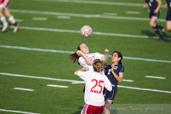 2010 Naperville Central Soccer