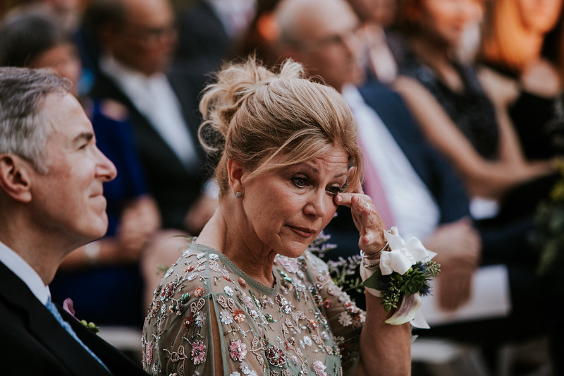 Peggy Notebaert Nature Museum Wedding