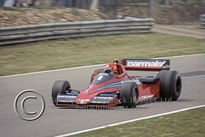 British GP 1978