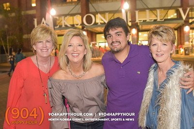 Chris Stapelton @ Jacksonville Veterans Memorial Arena - 11.11.17
