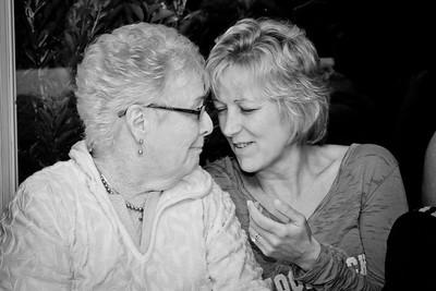 Anne's 80th Birthday