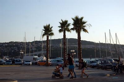 Portoroz, Piran, Koper - and Izola..