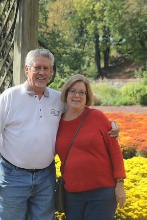Jan Visits Asheville 10/2016