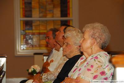 2008 09 13 Wedding Ceremony