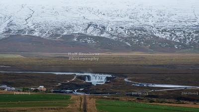 Iceland - Northwestern Region