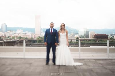 Nick and Katlyn Wedding