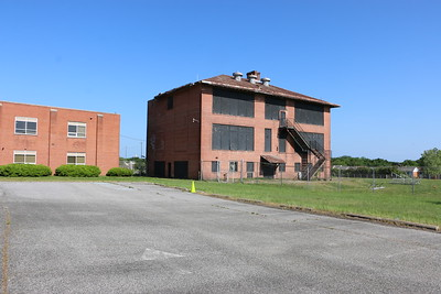 Former Peabody Elementary School
