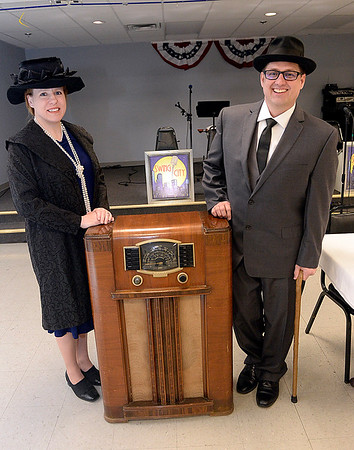 Amherst Historical Society fundraiser