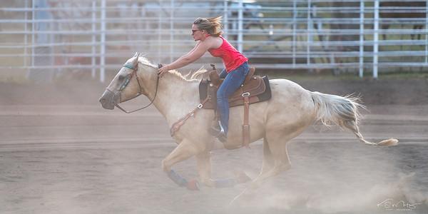 North Topeka Saddle Club