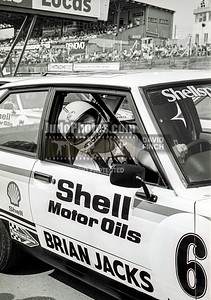 1979 Brands Hatch Race of Champions 15 April