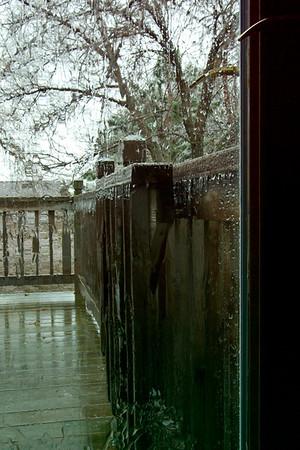 Saturday Morning Ice - 2007