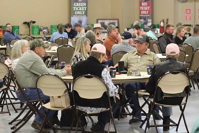 Shelby County Ducks Unlimited Banquet - 2020