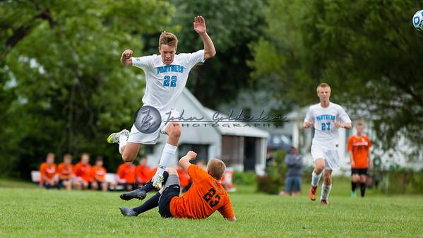 High School Soccer JV/Varsity