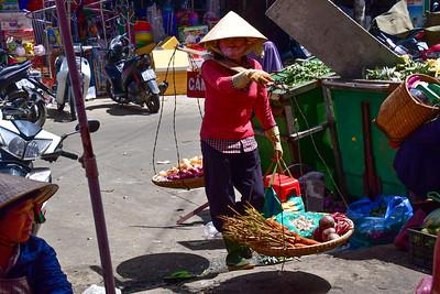 Day 10 Dalat Market