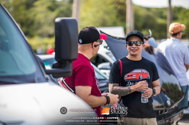 2019 05 Jacksonville Cars and Coffee 161B - Deremer Studios LLC