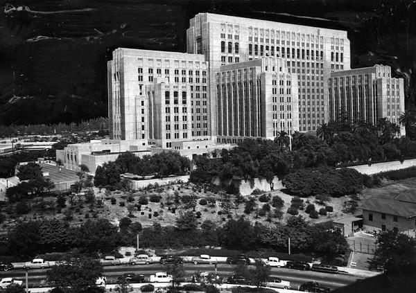 1963, Exterior View