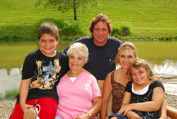 Crisman Family