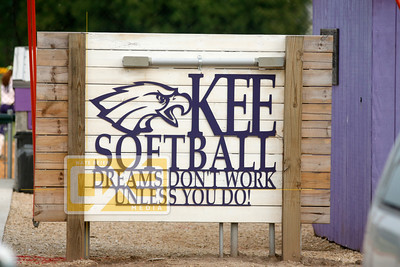 North Fayette Valley @ Kee SB16