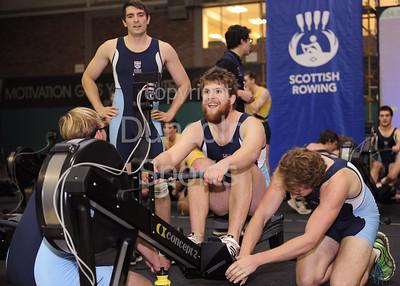 Scottish Indoor Rowing Championship - races 23-29