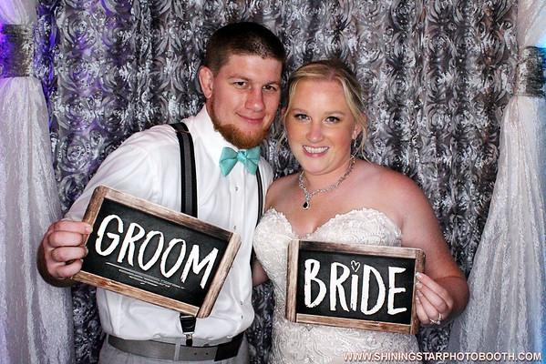 7/11/20 Michelle & Billy's Wedding