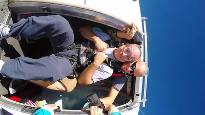 201709 - Skydiving - Highlights