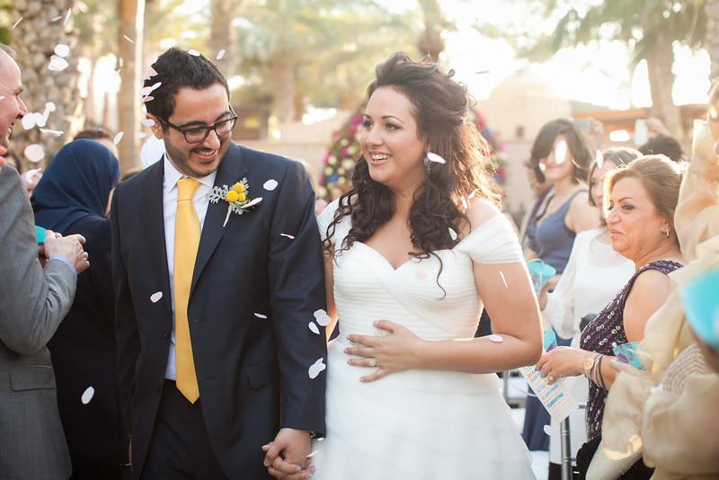 Aryeah and Omaya | Wedding Film