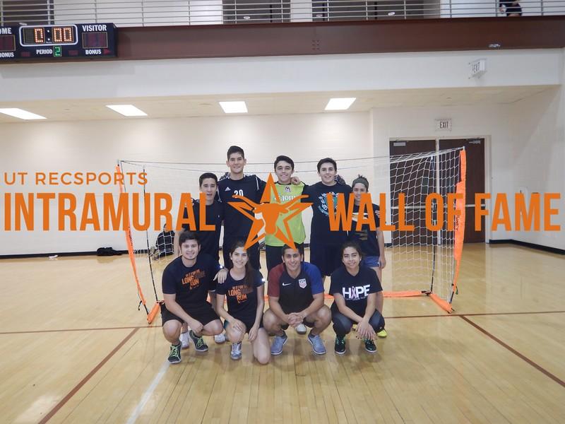 Fall 2016 Indoor Soccer Coed A Runner Up_Real Zamesta