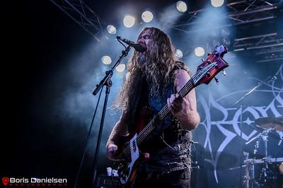 Borknagar @ Inferno Metal Festival 2017.