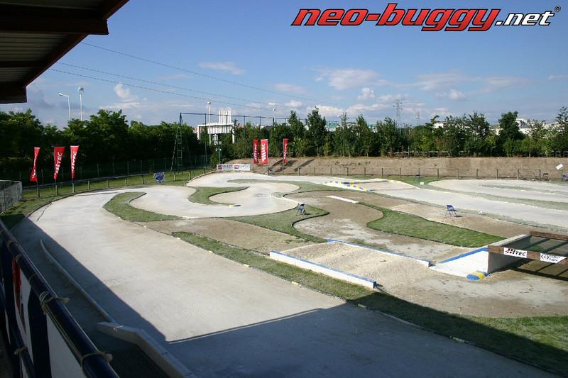 2005 Euros - Reims, France