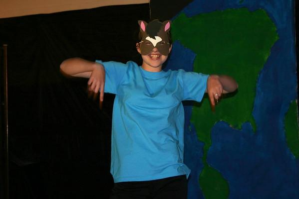 BCSA Folk Tales for Fun 2007