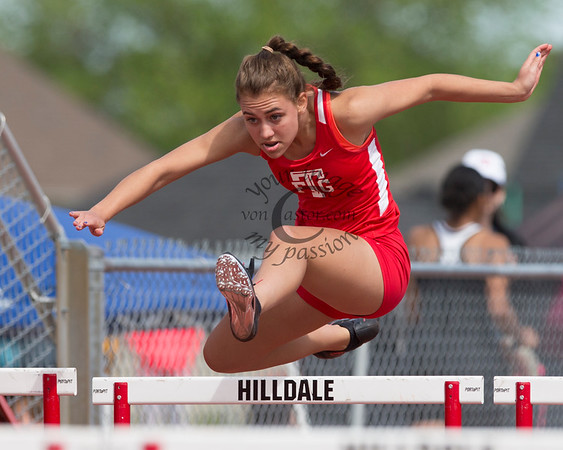 2016 Hilldale