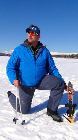 Ski to the Edge