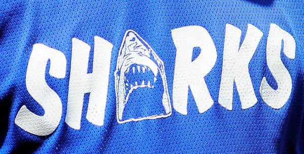 Scrap Iron Red 65's vs Sharks