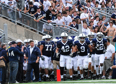 penn state - youngstown state