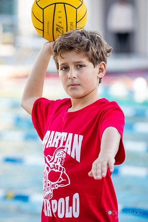 2021 Middle School Water Polo