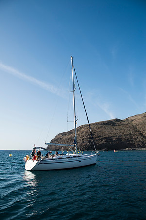 201701 Canary Sail Tenerife
