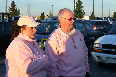 2008 Making Strides Against Breast Cancer II