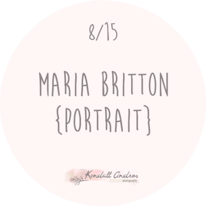 Maria Britton