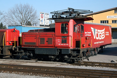 SBB Class Tem2