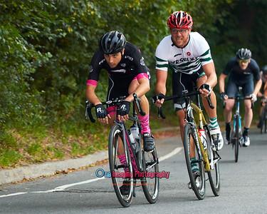 Lucarelli & Castaldi Cup Race 8/20/16