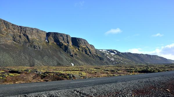3. áfangi: Herdísarvík - Krýsuvíkurberg