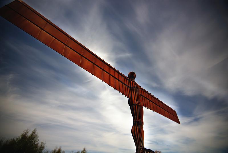 Newcastle / Northumberland
