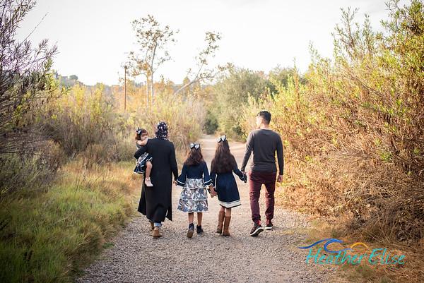 Shahangian Family   San Diego Family Photographer