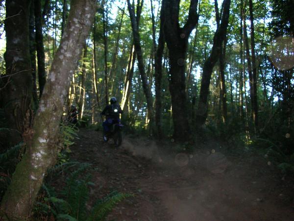 06-08-17 Castle Rock Trails
