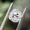 .83ct Old Mine Cut Diamond, GIA I VS2 13