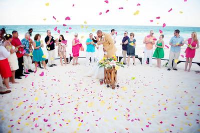 2012 Pamela & David | Wedding Photos